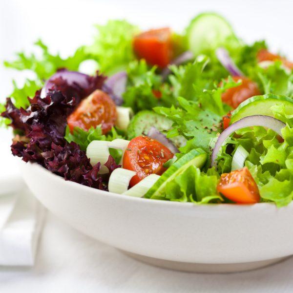 Large Mixed Salad